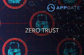 Access Zero Trust Appgate